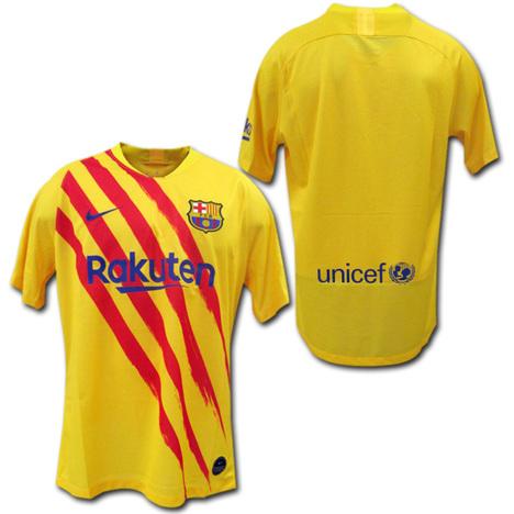 バルセロナ 4th