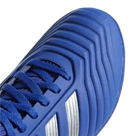 【名入れ無料】【43%OFF】 アディダス・プレデター 19.3 TF J フットサル・ターフ用 (ボールドブルー)  adidas 【ジュニアサイズ】