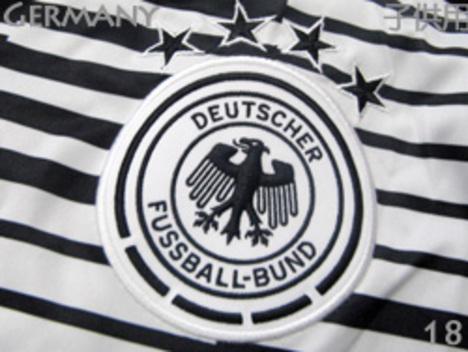 ドイツ代表 プレマッチジャージ