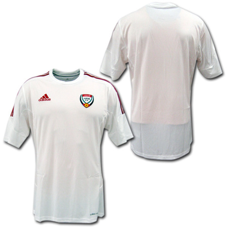 UAE代表 Home