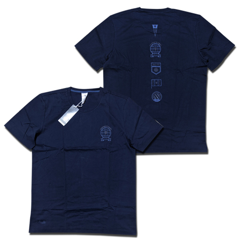 【45%OFF】 マンチェスターUTD 18/19 STREET グラフィックTシャツ adidas 【メール便送料無料】