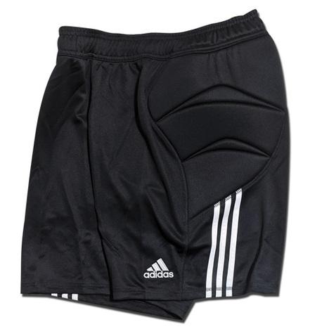 【50%割引】アディダス TIERRO13 ゴールキーパー ショーツ (黒) adidas
