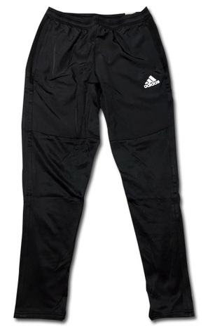 【55%OFF】 アディダス CONDIVO18 ウォームパンツ (黒) adidas