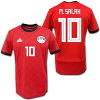 エジプト代表 サラー