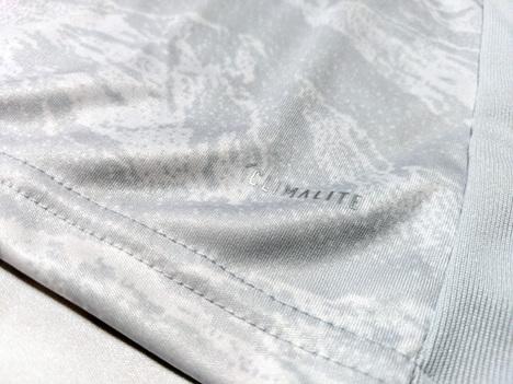 【定価:7689円】 ADIPRO 19 GKジャージー・長袖 (クリアグレー) adidas