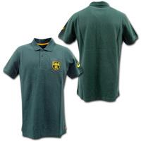 南アフリカ代表 ポロシャツ