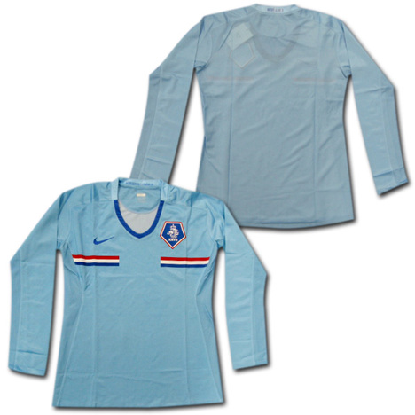 オランダ代表 アウェイ 選手用・女性用