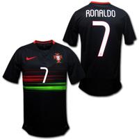 ポルトガル代表 ロナウド