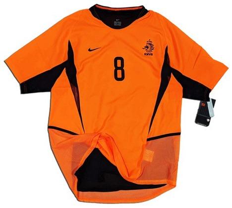 オランダ代表 ホーム