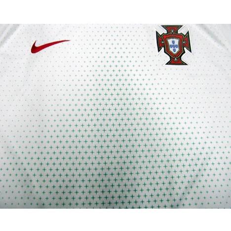 ポルトガル代表 アウェイ