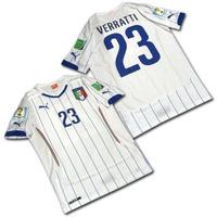 イタリア代表 ヴェラッティ