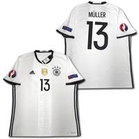 ドイツ代表 ミュラー