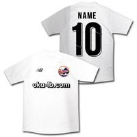 ニューバランス ゲームシャツ