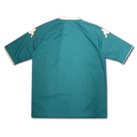 Kappa ゲームシャツ・緑 【在庫の限り】