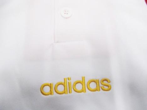 adidas エルクラシコ(白/赤) アディダス 【在庫の限り】