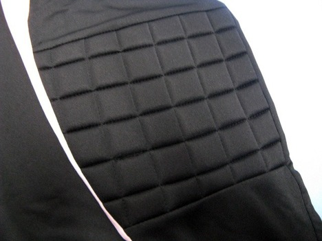 DIADORA GKシャツ(黒/ピンク) 長袖 ディアドラ 【在庫の限り】