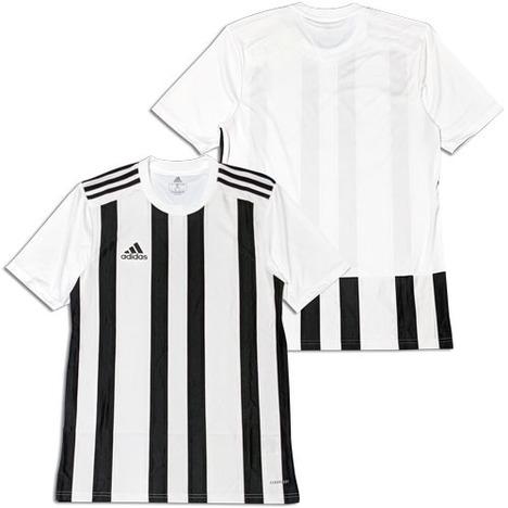 【チームオーダー対応】【62%OFF】 アディダス ゲームシャツ・ストライプ21  adidas 【メール便送料無料】