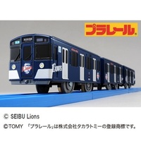 オリジナルプラレール「西武鉄道9000系 L-train」