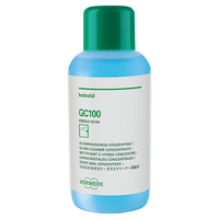 VG100ガラスクリーナー洗浄剤(濃縮液)200ml
