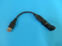 トヨタ・USB変換ケーブル