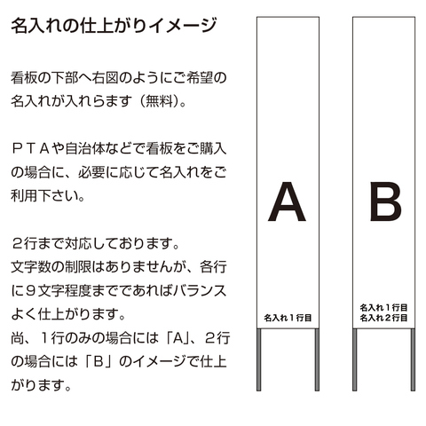 反射看板・30型 C11 学童多し最徐行!