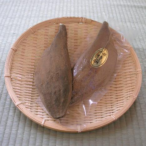 鰹節(亀節)