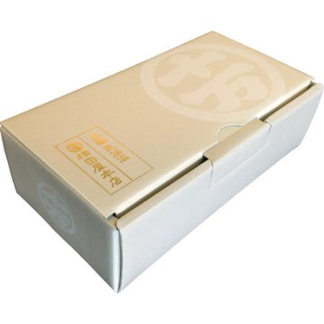 磯の香り箱3本入白箱