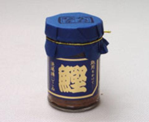 鰹塩辛2年物(160g)
