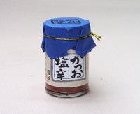 鰹塩辛1年物(160g)