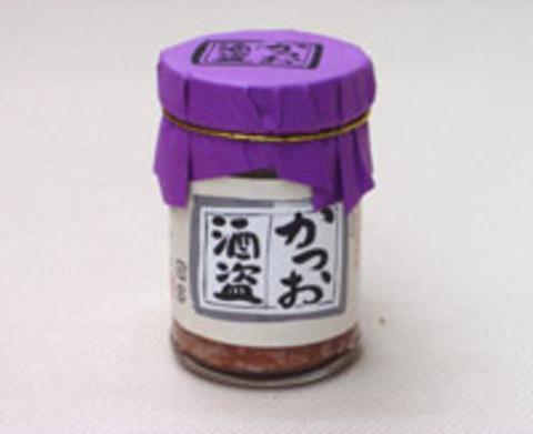 鰹塩辛酒盗(160g)