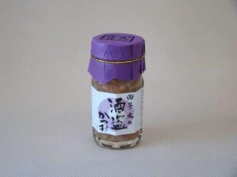 鰹塩辛酒盗(81g)