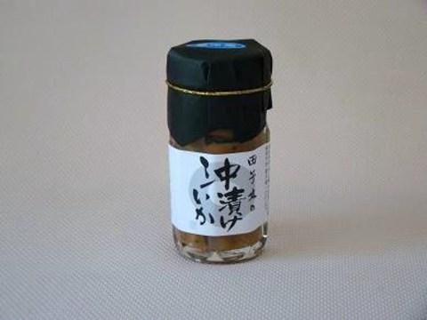 いか塩辛沖漬け(81g)  (クール)