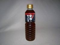 かつお魚醤油(600g)