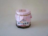 箸休め 鰹角煮(110g)