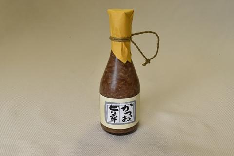 鰹塩辛ピリ辛(320g)