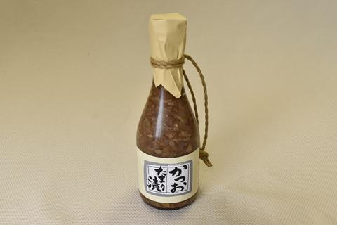 鰹塩辛たまり漬(320g)