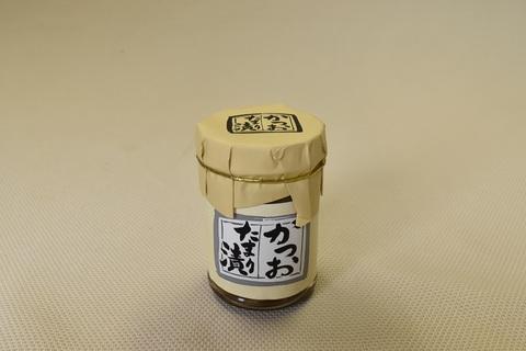 鰹塩辛たまり漬(140g)