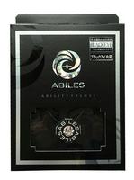 ABILES plus Crystal ネックレス Type2  全2色/2サイズ