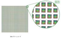 DNAグリーンコード・小サイズ(5枚入)