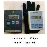 ツボパワー手袋(1双) 2色/2サイズ