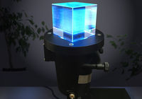 LEDライト+MAXminiV付