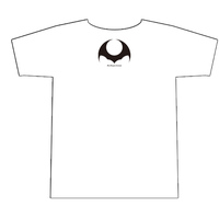 クスリエ Tシャツ マイドラゴンシステム(ロゴ下)/全8サイズ