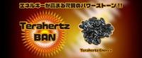Terahertz BAN
