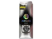 ABILES plusネックレス (アビリスプラス) ブラック/全2サイズ