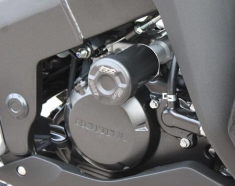 GSG  2011- CBR125(JC50) フレームスライダー レーシングタイプ