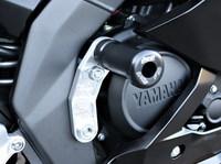 GSG Mototechnik 2019 YZF-R125 RE39 フレームスライダー