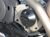 03-07 XB-Modelle  用 フレームスライダー リペアパーツ 右スライダー