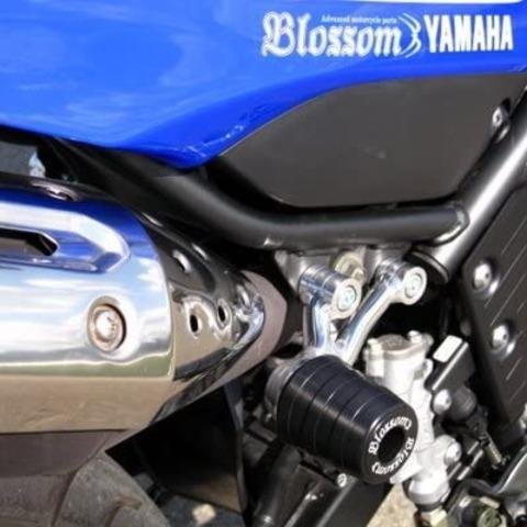 Blossom YAMAHA セロー250/トリッカー/XT250X 用 タンデム スライダー 右側用