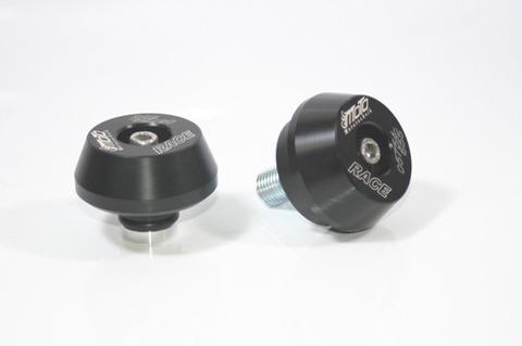 GSG Mototechnik VTR1000SP2/SP1 03-04'CBR600RR(PC37)用 フロントアクスルスライダー