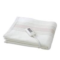 【ゼンケン】セール!電気掛敷 オーガニック毛布
